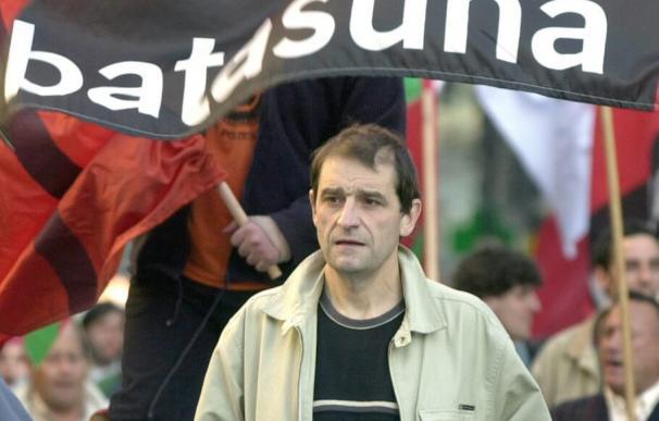 Josu Ternera, uno de los históricos dirigentes de ETA.