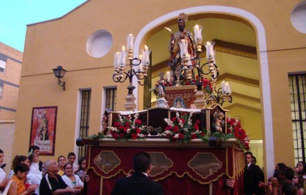 """Alcalá de Guadaíra, con todo el operativo """"preparado"""" para """"el perfecto discurrir"""" de la procesión de San Mateo"""