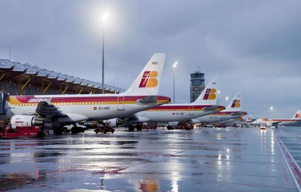 IAG afirma que el problema de Barajas radica en la economía española y no en Iberia