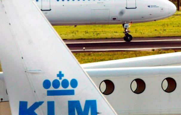 Air France ofrece alternativas a sus clientes ante una posible huelga