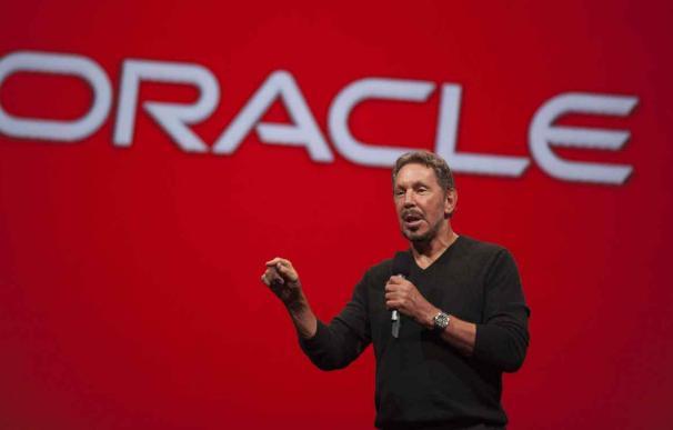 Oracle para portada