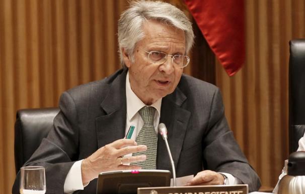 Julio Fernández Gayoso.