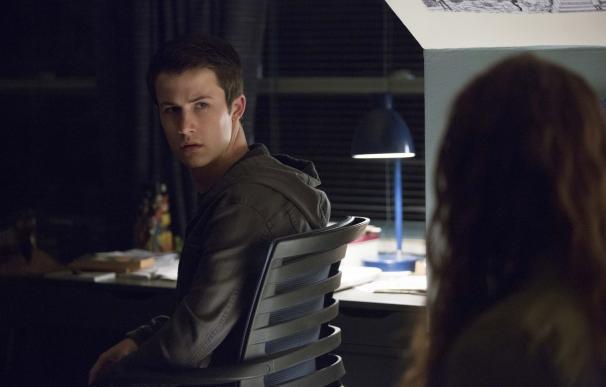 Por trece razones, imagen de la segunda temporada