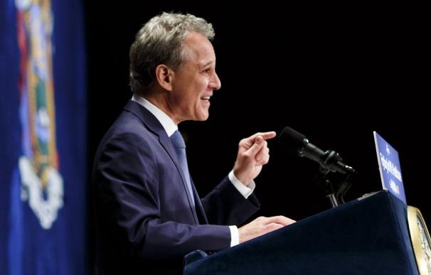 Fiscal general de Nueva York.