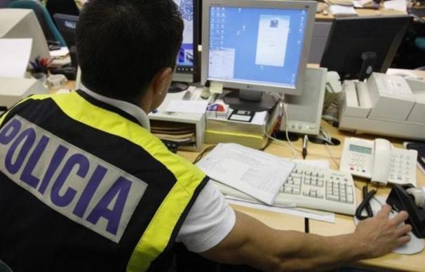 La investigación la ha llevado a cabo la Policía Nacional en colaboración con Europol