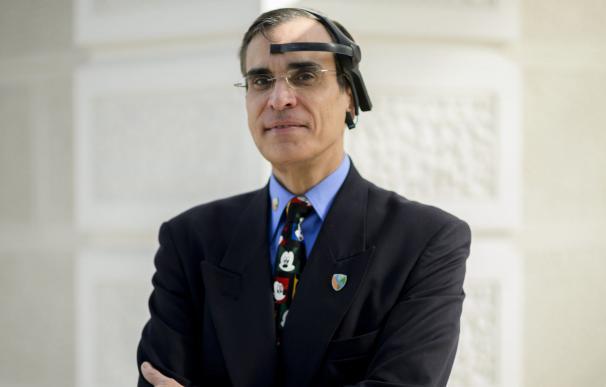 El científico venezolano José Luis Cordeiro