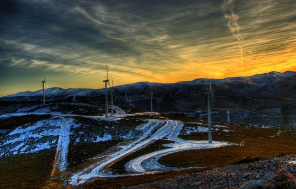 EDP Renováveis cierra un acuerdo de venta de electricidad para un parque eólico de 250 MW en EEUU