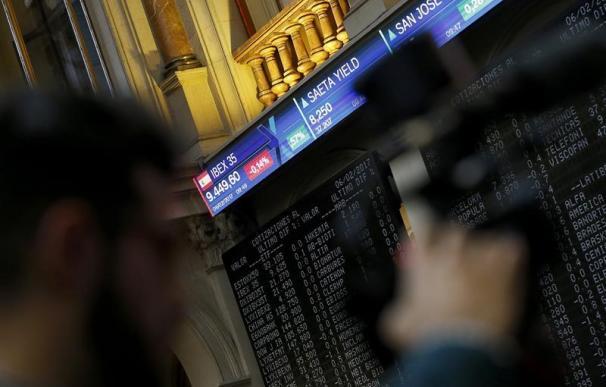 Los consejeros del Ibex se suben un 7,5% las retribuciones en un año
