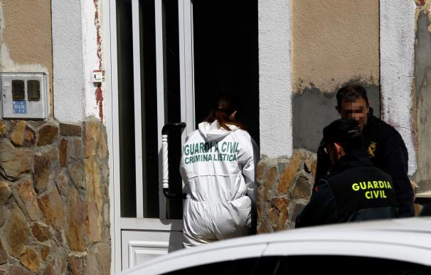Leticia Rosino Andrés, de 32 años, desapareció el pasado jueves por la tarde y su cuerpo sin vida fue encontrado ya de madrugada en un terraplén a las afuera
