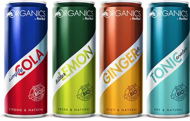 Llega al mercado con cuatro variedades con Simply Cola, Bitter Lemon, Ginger Ale y Tonic Water (EP)