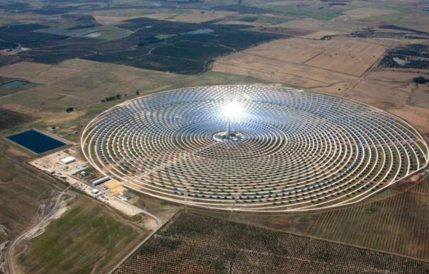 Masdar Solar era socio en España de Sener en la firma Torresol, dedicada a la generación de energía termosolar (Masdar)