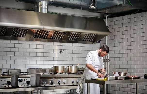 En todos los restaurantes se desperdicia un porcentaje no desdeñable de comida / Winnow