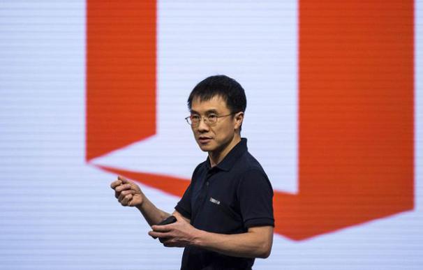 Lu Qi da un paso atrás en Baidu (EFE)