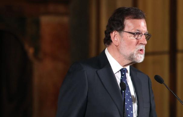 Fotografía Mariano Rajoy