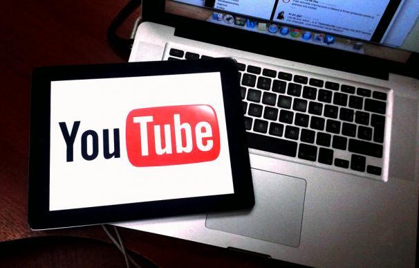 Fotografía de YouTube