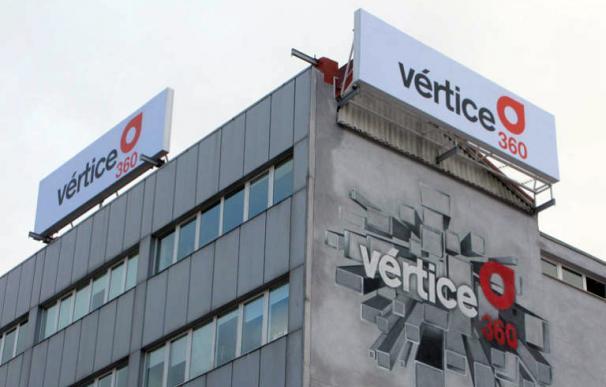 Imagen de la sede de Vértice 360.