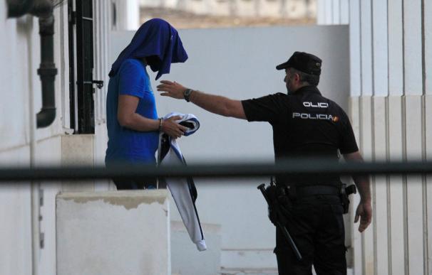 Sigue el cerco al narcotráfico en Algeciras./ EFE