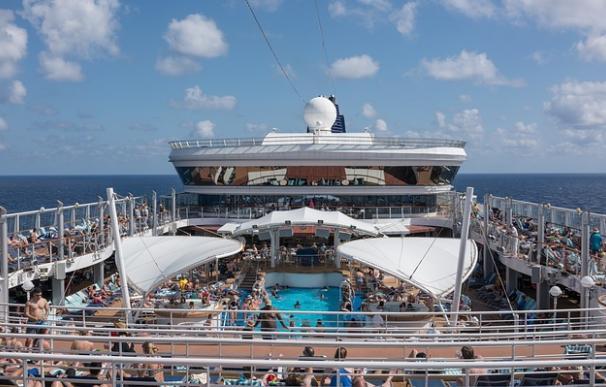 ¿Qué tal una beca en un crucero? / Pixabay