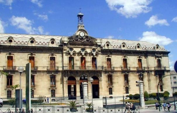 Foto del Ayuntamiento de Jaén.