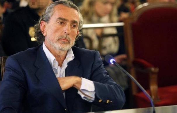 Correa, Bárcenas y el PP, condenados por la Gürtel