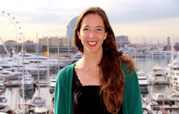 Carlota Pi, cofundadora y CEO de Holaluz.