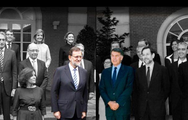 ¿Fin de ciclo? Rajoy ante el espejo de González