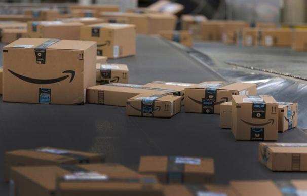 Amazon para portada 7 de marzo