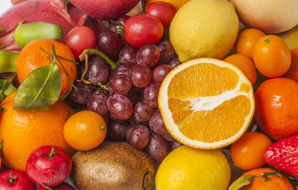 Frutas típicas para comer en verano