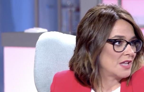 Toñi Moreno, Telecinco