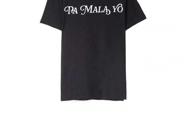 Camiseta 'Lo malo'
