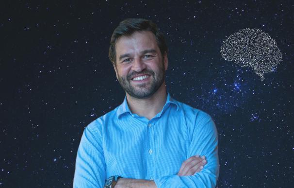 El responsable de Innovación de Telefónica, Gonzalo Martín-Villa.