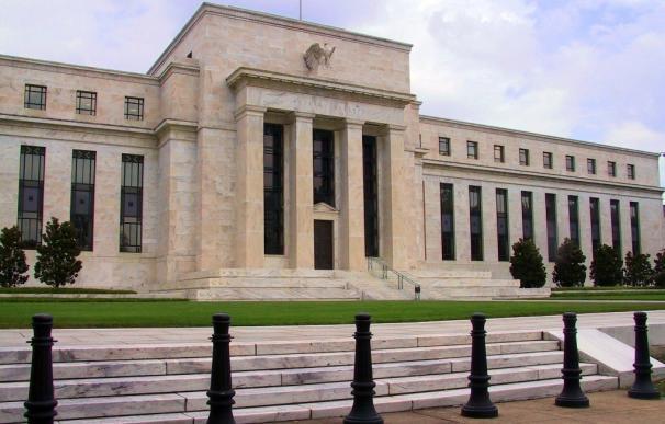 La Reserva Federal podría volver a aplazar la subida de tipos si la inflación no se recupera
