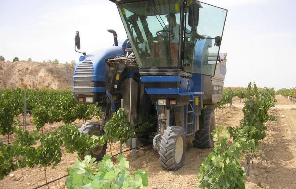 Extremadura destaca que el futuro del desarrollo rural en la PAC 2014/2020 pasa por una política transversal fuerte