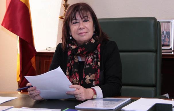 Cristina Narbona será la presidenta del nuevo PSOE de Sánchez