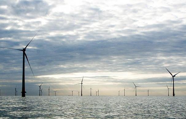 Iberdrola Renovables se presentará al concurso eólico marino francés para hacerse con dos zonas