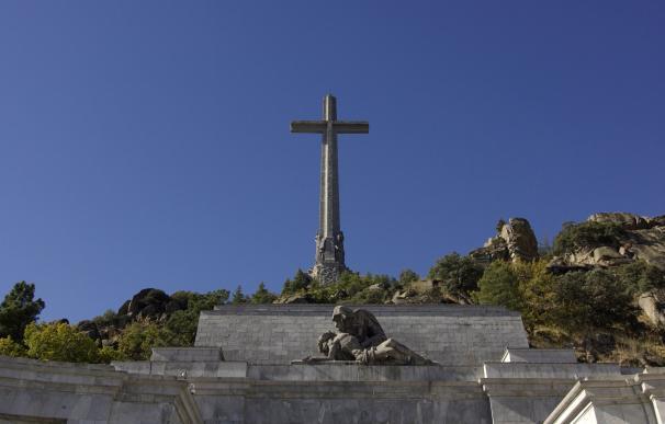 Fotografía Valle de los Caídos