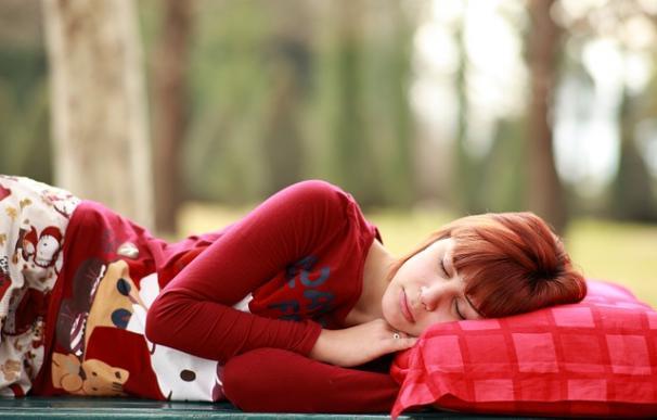 Dormimos demasiado poco y es algo que tiene consecuencias. / Pixabay