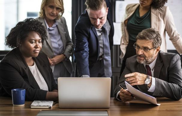 Repartir eficientemente el trabajo es la tarea principal de todo líder / Pixabay