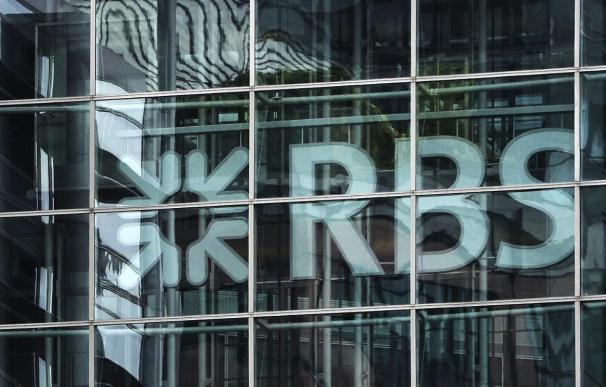 Royal Bank Of Scotland, multado con 18,2 millones de euros por el regulador