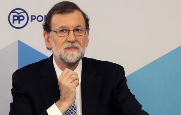 Mariano Rajoy anuncia su adiós