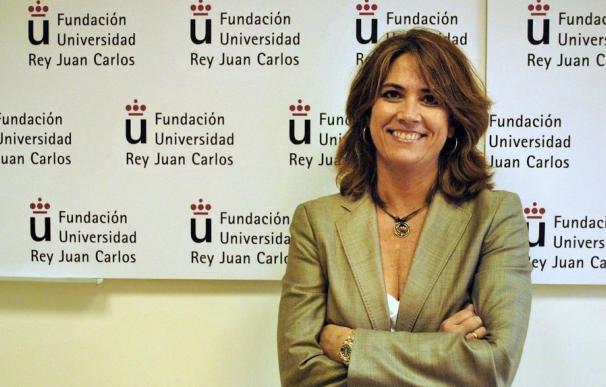 Lola Delgado, ministra Justicia