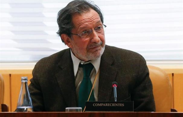 El exvicepresidente de Caja Madrid