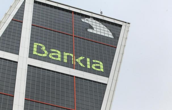 (Ampl.) Grupo BFA-Bankia gana 428 millones de euros en el primer semestre del año