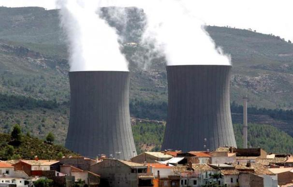 Central nuclear de Cofrentes.