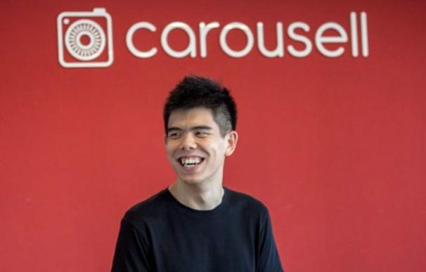 Quek Siu Rui, fundador de Carousell.