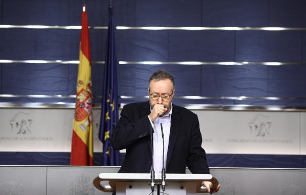 """Girauta critica el """"sí pero no"""" de Colau, que """"ni quiere que la inhabiliten"""" ni que la """"linchen"""" los separatistas"""