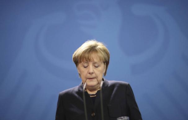 La gran coalición, más cerca: Merkel y Schulz se citan el miércoles