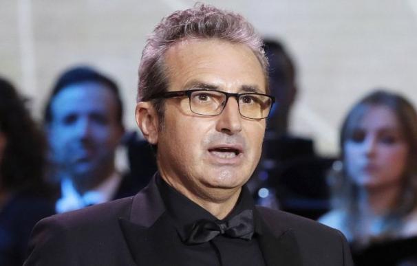 La candidatura de Mariano Barroso está compuesta también por el productor Rafael Portela y la actriz Nora Navas EFE