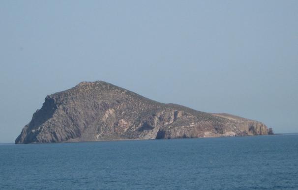 Llega a la islas españolas de Chafarinas una patera con 14 mujeres a bordo