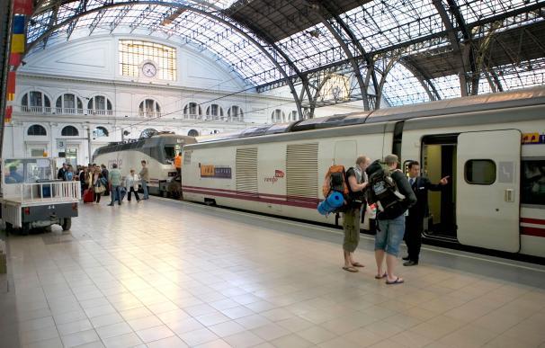 Interrail prevé aumentar un 5% el número de pasajes vendidos en España este año